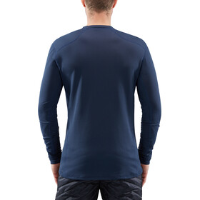 Haglöfs L.I.M Mid Roundneck Men tarn blue